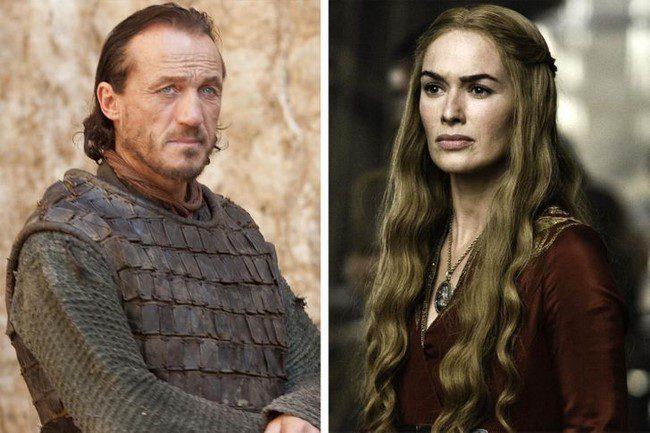 20+ színész, akik nem vállalnak egymással közös jeleneteket