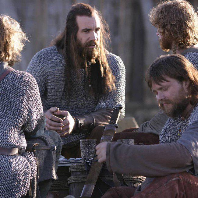 13 film a Trónok harcából ismert Sandor Clegane (Véreb), Rory McCann főszereplésével