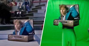 20 látványos kulisszafotó az elmúlt évek legnépszerűbb mozifilmjeinek forgatásairól