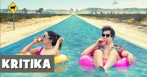 Cuki és egyben jópofa idő ugra-bugra | Kritika: Palm Springs (2020)