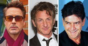 30 híresség, akik ugyanabba az iskolába jártak