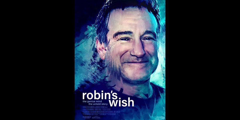 Dokumentumfilm készül egy csodálatos emberről, Robin Williams halála előtti időszakáról