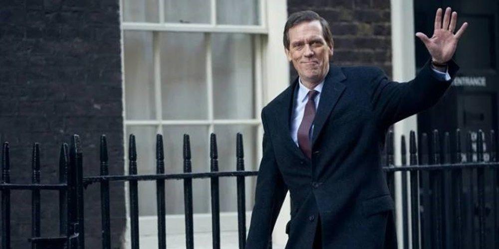 Jön Hugh Laurie legújabb filmje!