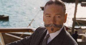 Befutott a Halál a Níluson első magyar nyelvű filmelőzetese!