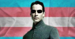 Tudta? A Mátrix mindig is a transzneműség hirdetője volt