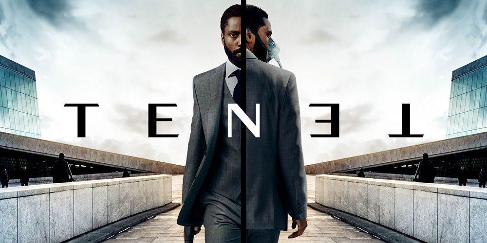 Tenet (2020) - Filmkritika