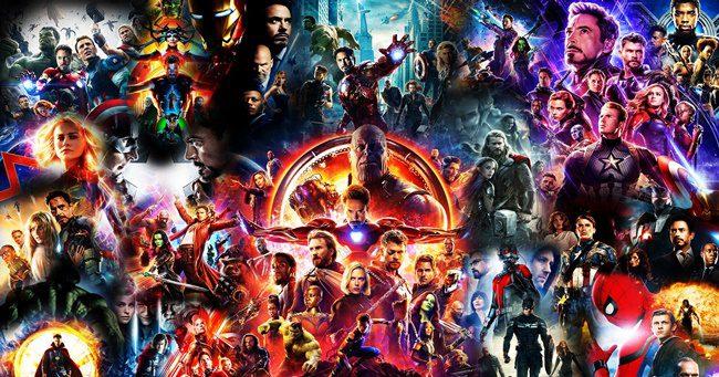Mozi korkép: A Marvel-jelenség