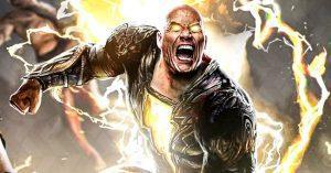 Előzetest kapott Dwayne Johnson szuperhősfilmje!