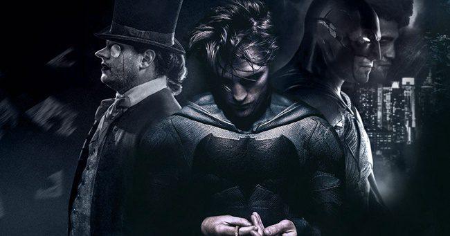 BRÉKING: Befutott az új Batman mozi első filmelőzetese!