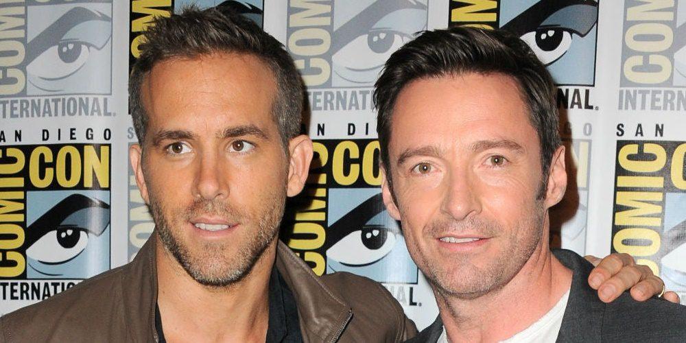 Jöhet az új Ál/Arc film, méghozzá Ryan Reynolds és Hugh Jackman főszereplésével