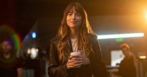 Dakota Johnson főszereplésével a Pont az a dal már a mozikban!