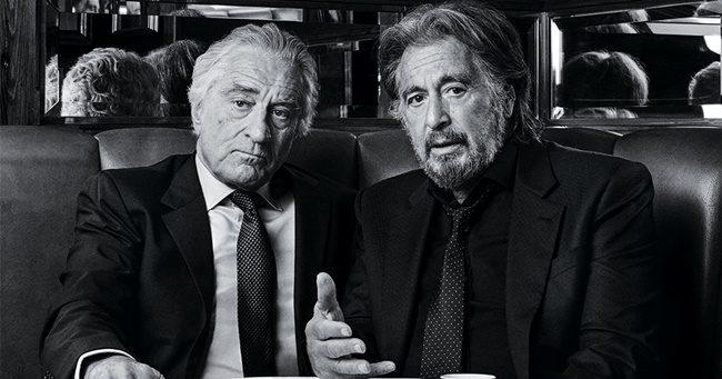 Robert De Niro és Al Pacino újra közös filmmel jelentkezik
