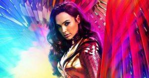 Baromi ütős a Wonder Woman 2 legújabb előzetese!