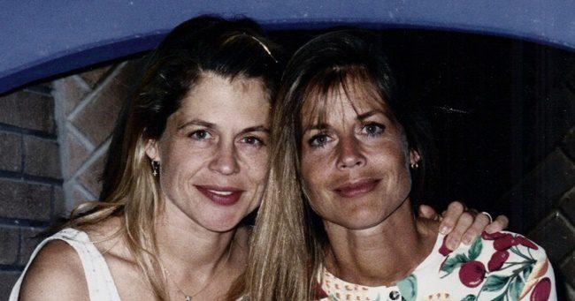 Váratlanul látott napvilágot a hír, hogy ismeretlen körülmények között elhunyt Linda Hamilton ikertestvére, Leslie Hamilton Freas