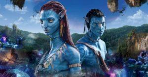 Véget ért a forgatás, hamarosan jön az Avatar 2!