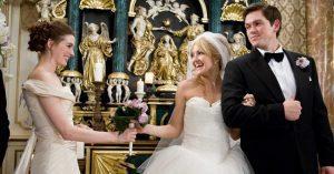 A legjobb esküvős filmek minden műfajból szemezgetve