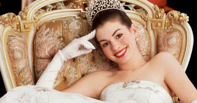 Jöhet egy új Neveletlen hercegnő film, ráadásul Anne Hathaway-el?