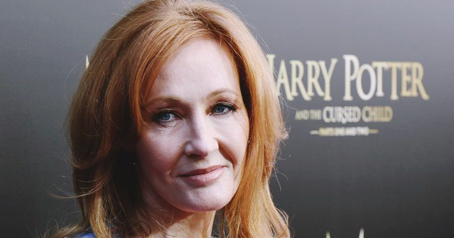 18 érdekesség J.K. Rowlingról, a Harry Potter sorozat írónőjéről