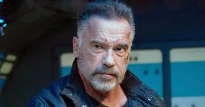 Jön a legendás akciósztár, Arnold Schwarzenegger kémsorozata!