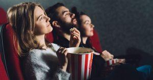A CBD és a filmnézés – a mozizás új szintjét ismerhetjük meg?