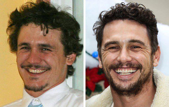 20 ember, akik úgy hasonlítanak hírességekre, hogy nem lehet különbséget tenni köztük