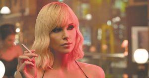 Jöhet egy új Atomszőke film, ráadásul Charlize Theron-al?