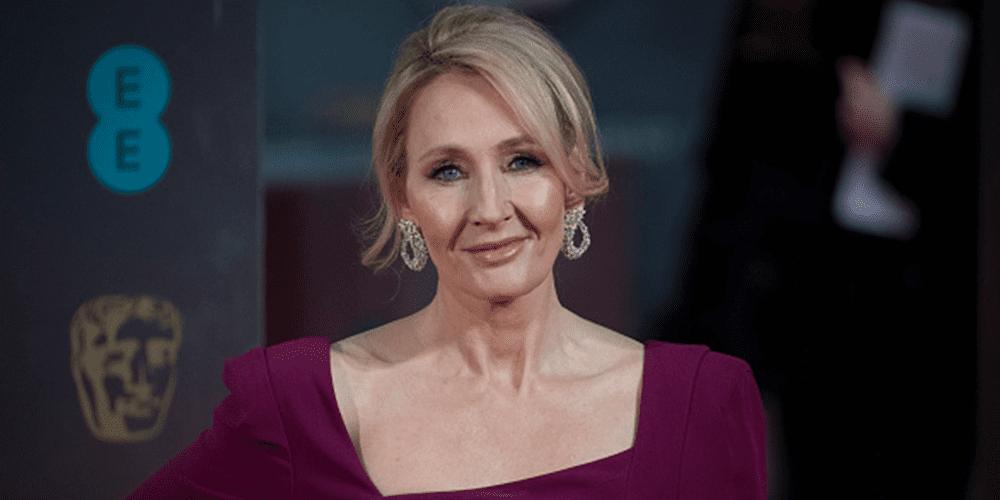 J.K. Rowling érdekességek