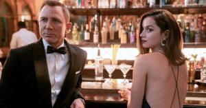 Vadonatúj szinkronos előzetest kapott az új James Bond-film!