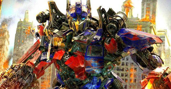 Jön a Transformers 6!