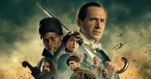 Elcsúsztatták a The King's Man: A kezdetek premierjét