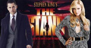 Előzetest kapott Stephen King Végítélet-sorozata