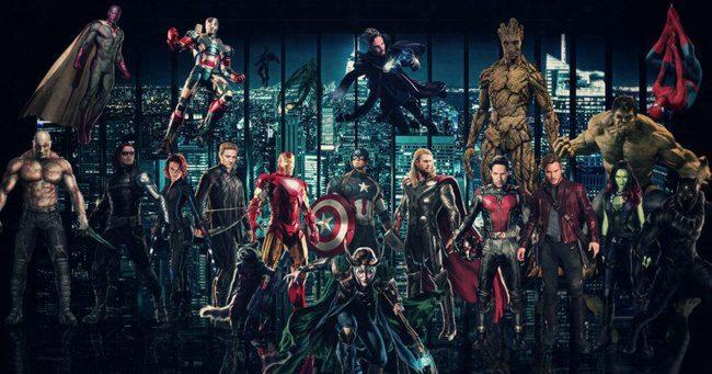 4 szuperhősfilm premierdátumát is elhalasztották