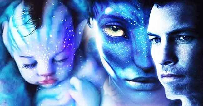 Újabb forgatási fotókkal adtak ízelítőt az Avatar 2-ből