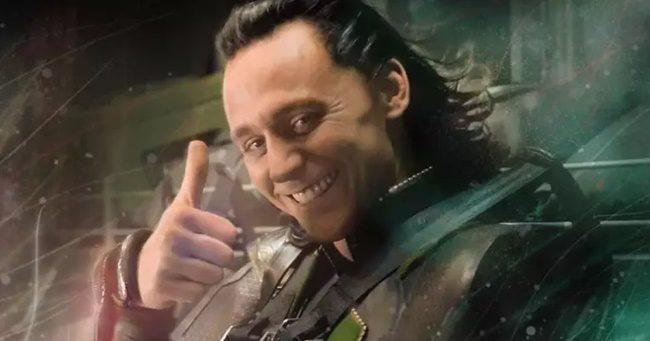 Újraindult a forgatás, hamarosan jön a Loki sorozat!