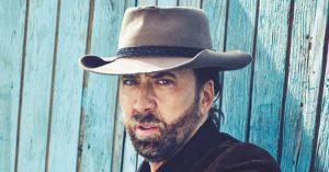 Magyarországon forgat Nicolas Cage
