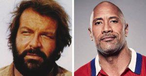 Filmsztárok, akik világhírű sportolók voltak
