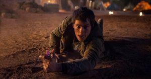 Befutott Dylan O'Brien apokaliptikus szörnyfilmjének az előzetese!