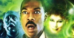 Jöhet egy új Elvarázsolt kastély film, ráadásul Eddie Murphy-vel?