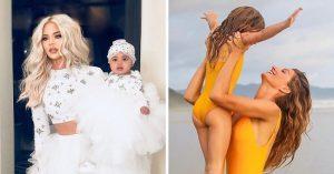 13 híres anyuka és lánya, akiktől megolvad a szívünk