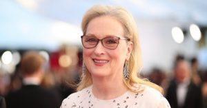 Meryl Streep főszereplésével jön a Netflix legújabb LMBTQ filmje