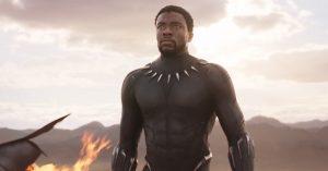 A Marvel egy videóban emlékezett meg Chadwick Bosemanről