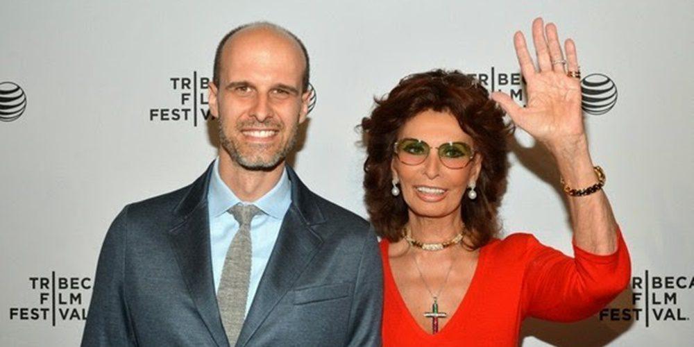 10 év szünet után készül Sophia Loren új filmje!