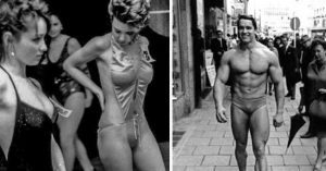 20 fotó ikonikus hírességekről, amit eddig csak kevesen láttak