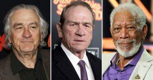 Előzetest kapott DeNiro, Tommy Lee Jones és Morgan Freeman közös filmje!