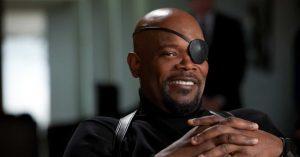 Nick Fury is megkaphatja különálló sorozatát