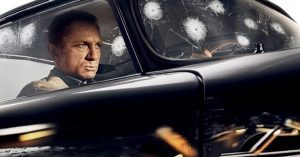 BRÉKING: Itt az új James Bond-film magyar szinkronos előzetese!