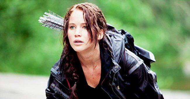 Döbbenet! Jennifer Lawrence majdnem meghalt filmforgatás közben