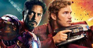 Chris Prattet keresztény hite miatt támadták, Robert Downey Jr. állt ki mellette