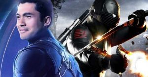 Elképesztően durva volt az új G.I. Joe film forgatása