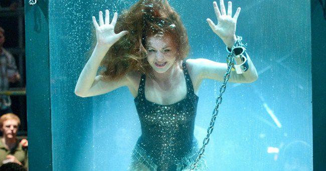 Filmforgatás közben majdnem meghalt a Szemfényvesztők sztárja, Isla Fisher